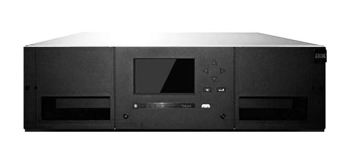 IBM TS4300磁带库,磁带库,存储产品-, 联想商用官网