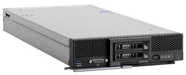 Flex System x240 M5,Flex System 节点,刀片服务器,服务器-, 联想商用官网