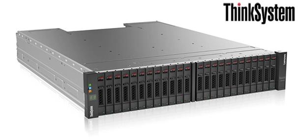 SAN存储,存储产品,ThinkSystem DS2200存储-, 联想商用官网