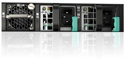 网络设备,ThinkSystem NE10032交换机,数据中心交换机-, 联想商用官网