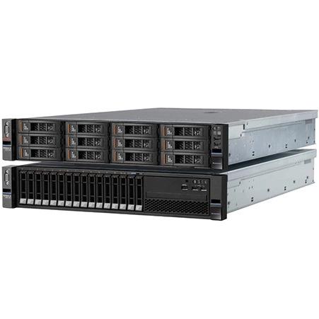 System X,机架式服务器,System x3650 M5机架式服务器,服务器-, 联想商用官网