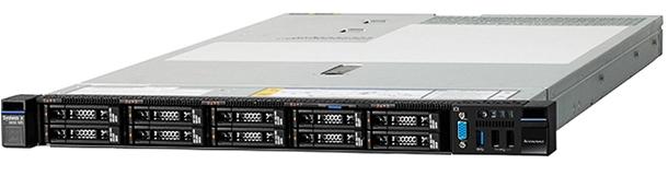 System X,机架式服务器,System x3550 M5机架式服务器,服务器-, 联想商用官网