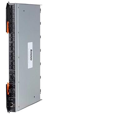 Flex System Fabric EN4093R 10Gb Scalable Switch交换机模块,刀片服务器,Flex System 网络,服务器-, 联想商用官网