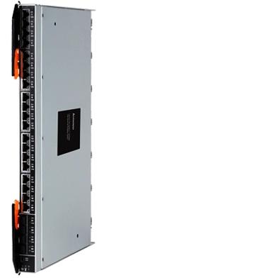 服务器,Flex System EN2092 1Gb Ethernet Scalable Switch交换机模块,刀片服务器,Flex System 网络-, 联想商用官网
