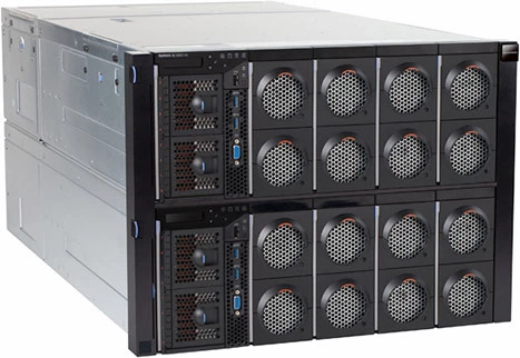 服务器,System X,机架式服务器,System x3950 X6 HANA机架式服务器-, 联想商用官网